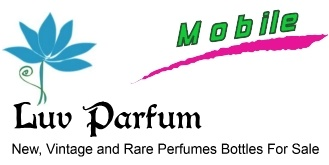 Luv Parfum Mobile